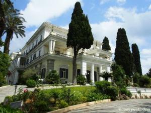 Achilleionin palatsi