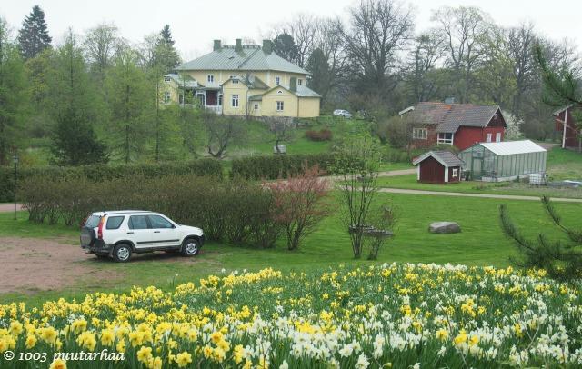 Gullö gård